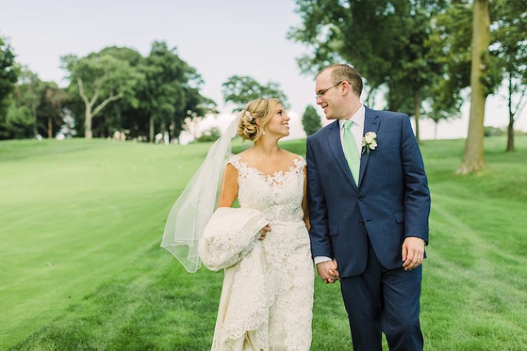 Karen and John's Review of Britt Lee Wedding Photography